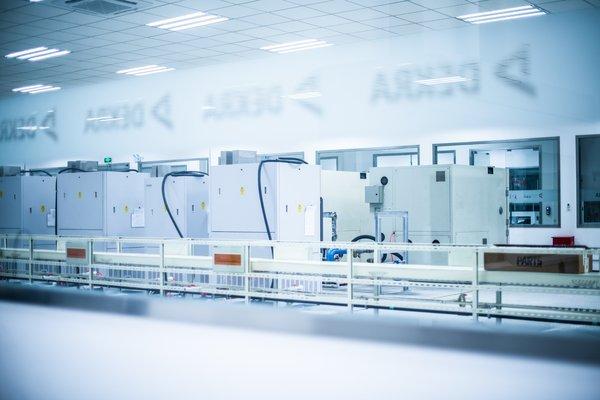 dekra德凯汽车零部件和材料测试实验室 -- 嘉定中心